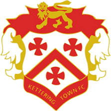 Kettering Town Badge